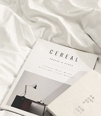 Cereal sample item